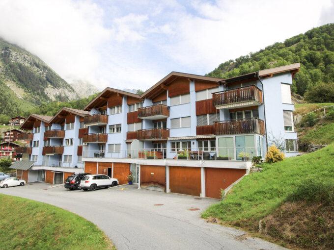 Fieschertal – Unkompliziertes Zuhause in idyllischer Umgebung
